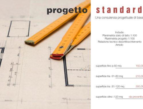 Progetto standard
